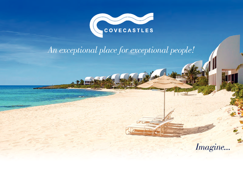 Covecastles - Brochure