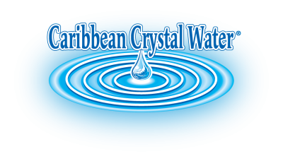 Caribbean Crystal Water ®