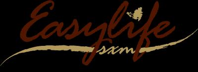 Logo de Easylife sxm