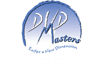 DVD Masters ©