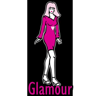 Glamour ©