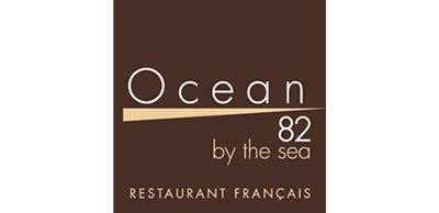 Logo du restaurant Ocean 82