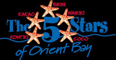 Cliquez pour en savoir plus sur The 5 Stars