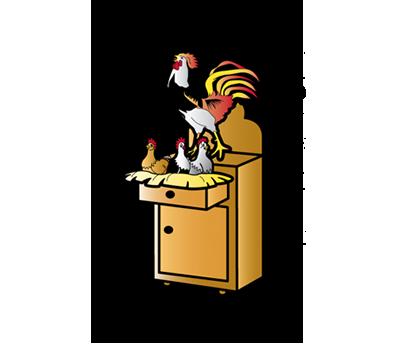 Le Poulailler ©